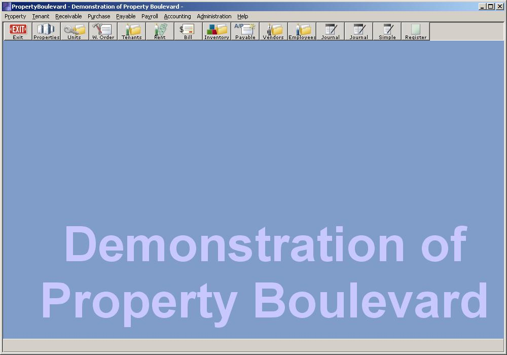 property management software, commercial property management software, apartment